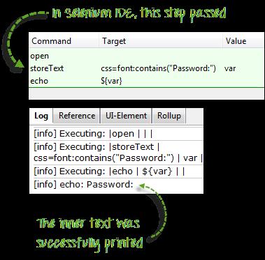 First Selenium Webdriver Script: JAVA Code Example