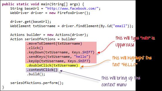 How to take multiple screenshot in selenium webdriver using java