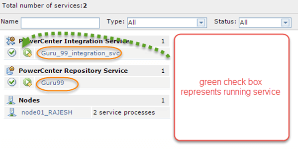 How to Configure Client and Repository in Informatica