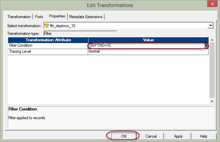informatica etl tool tutorial pdf