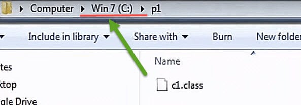 how to create package in java with example