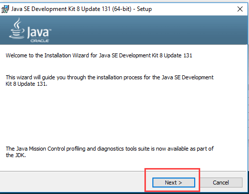 install jdk on windows 10 pro