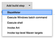 How to Use Jenkins With JMeter and BlazeMeter