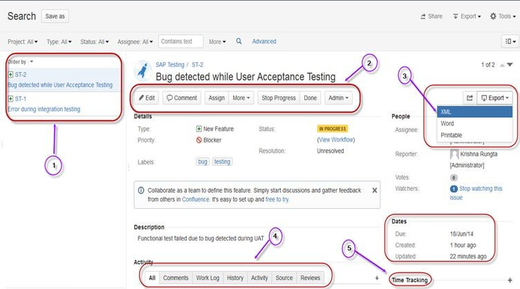 Jira tutorial: a complete guide for beginners.