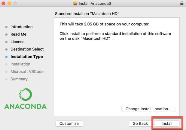 install rstudio anaconda prompt