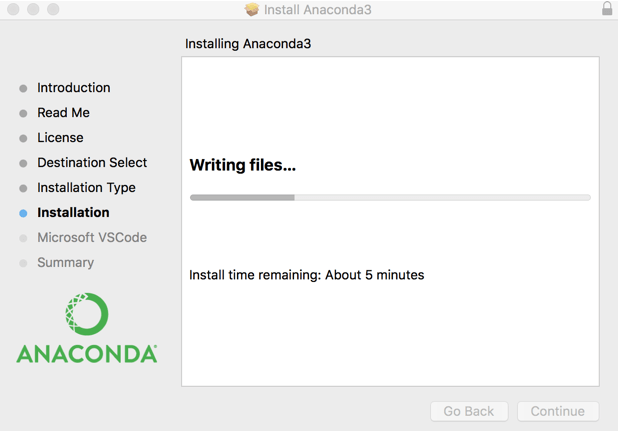 How to Install RStudio in Anaconda for Mac