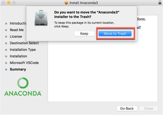 Installing RStudio in Anaconda for Mac
