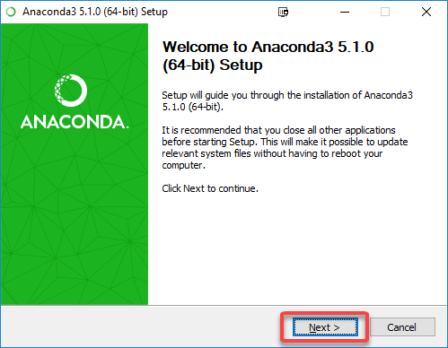 How to Install RStudio in Anaconda for Windows