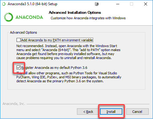 Steps to Install RStudio in Anaconda for Windows