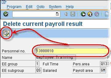 Employee Salary Calculation Program In Python