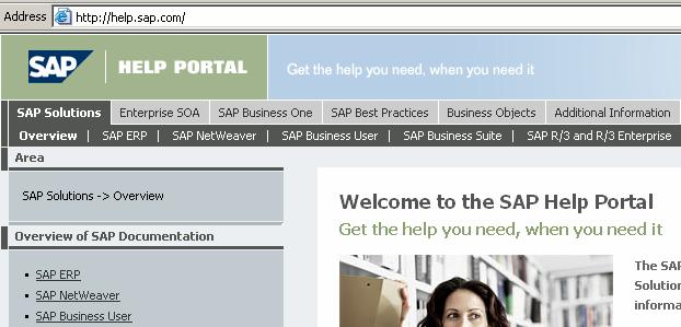 SAP Logon: GUI & Navigation Tutorial