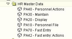 How to Display Technical Names in SAP