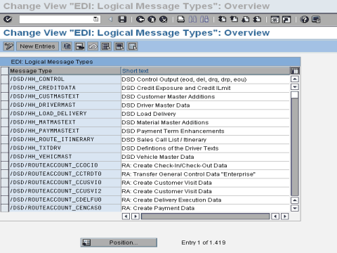 SAP IDOC Tutorial: Definition, Structure, Types, Format & Tables
