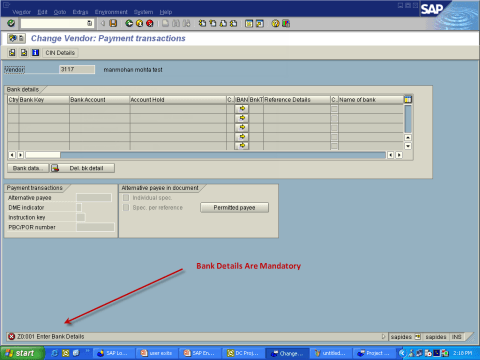 What is User Exits  and Customer Exits in SAP ABAB