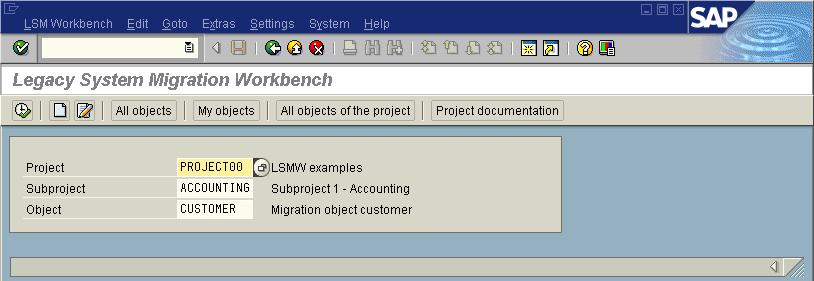 What is SAP LSMW? Steps to Migrate Data using LSMW