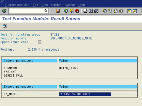 Smart Forms in SAP ABAP