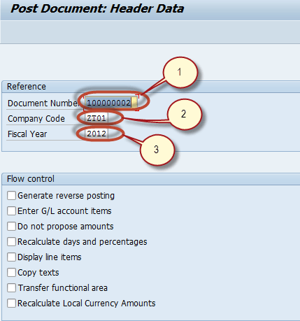how to make a terms of reference document