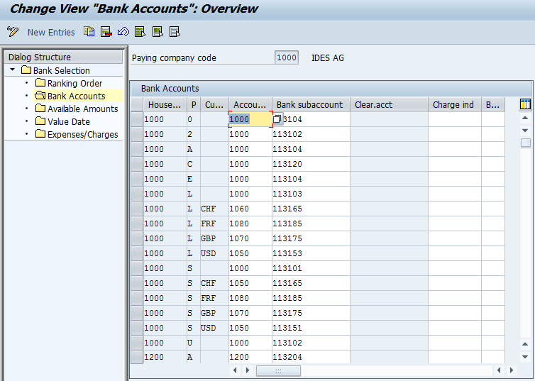 Sap F110 Print Program - filecloudratemy