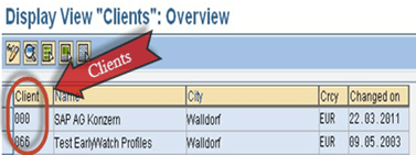 What is Client? How to Create a New Client in SAP SCC4