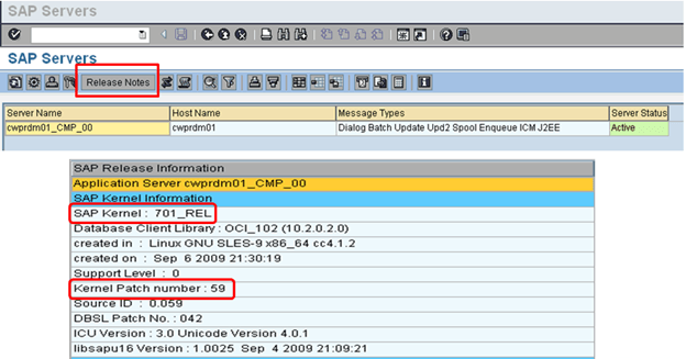 Download & Upgrade SAP Kernel: Step by Step Tutorial