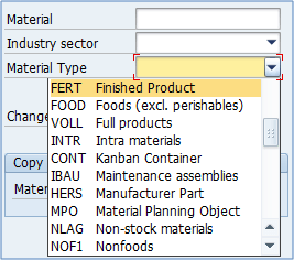 Introduction to Master Data in SAP
