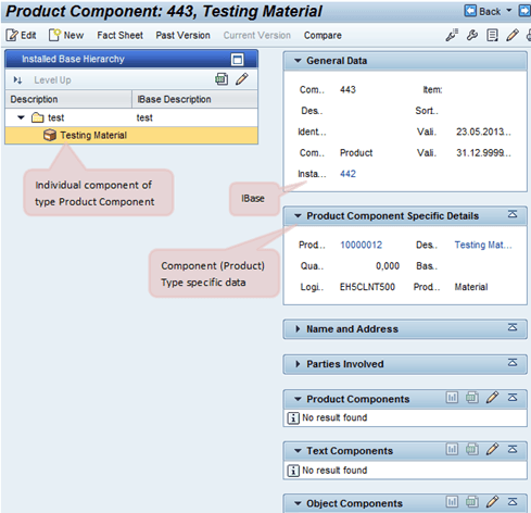 SAP CRM SERVICEPRO: Service Agreements, Contracts, Plans, Order Management