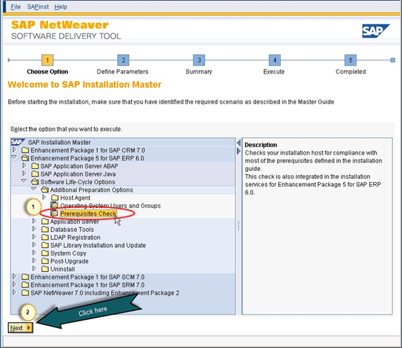 how to install sap ides for practice rh guru99 com SAP ABAP Certification sap netweaver abap installation guide