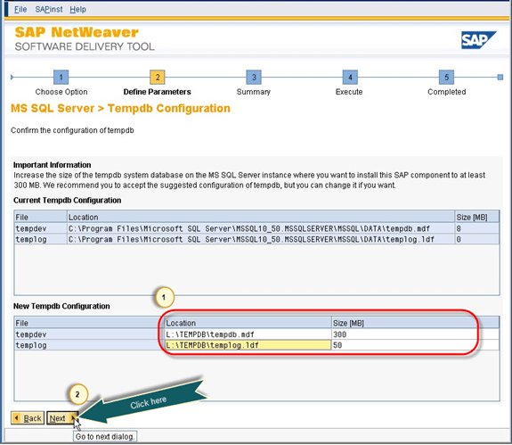 How to install SAP IDES for Practice
