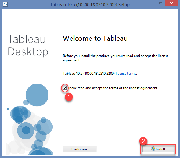 How to Download & Install Tableau Desktop: Workspace, Navigation