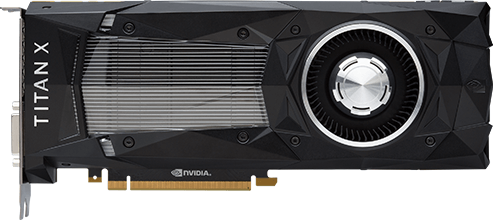 Artificial Intelligence in Graphics Cards