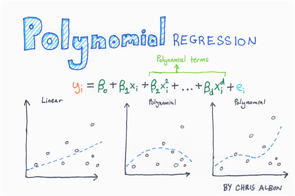 What is Polynomial Regression
