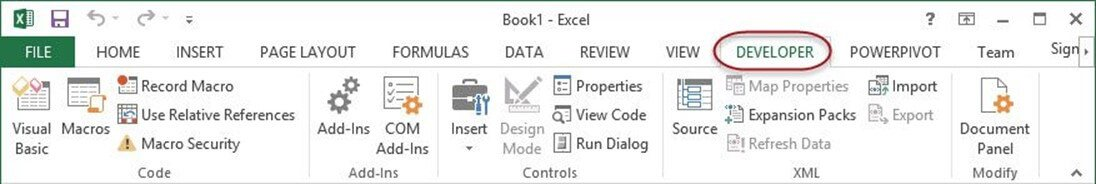 How to Write Macros in Excel