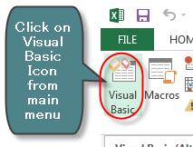 What is VBA?